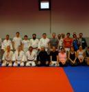 Stage Ferrid Kheder au Judo Club Marssacois