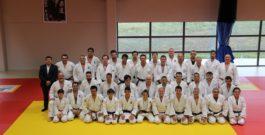Stage Jujitsu, Self-défense à Réalmont.06/10/2019